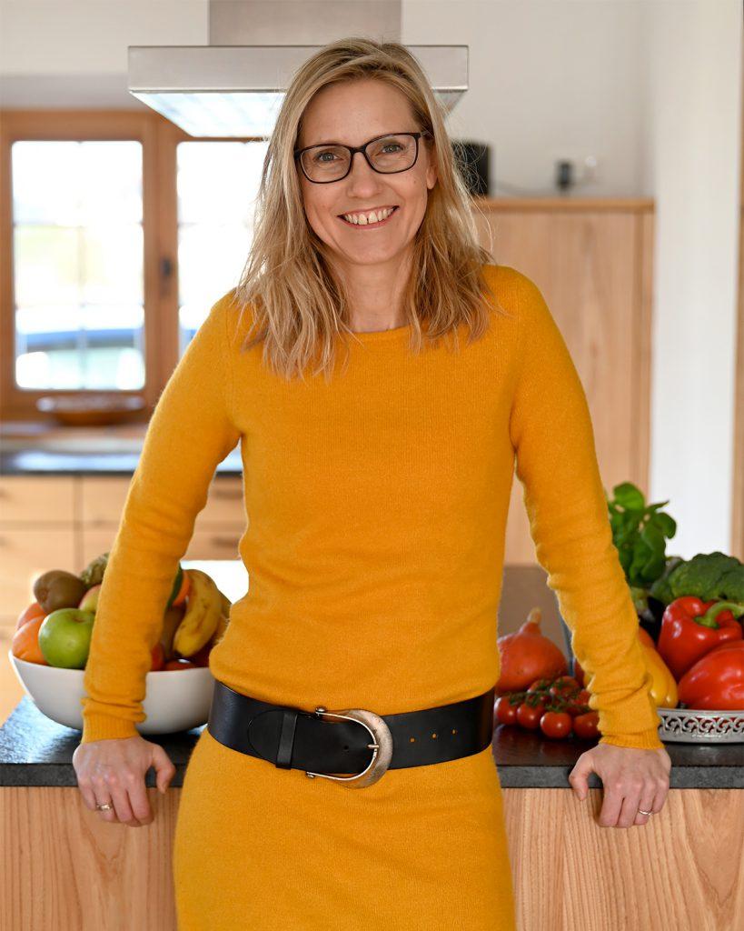 Vivien Mrkwitschka Ernährungsberatung Essen ist Liebe