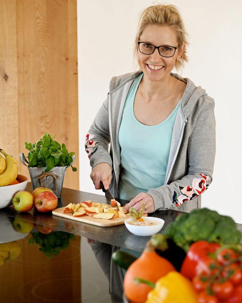 Vivien Mrkwitschka Ernährungsberatung