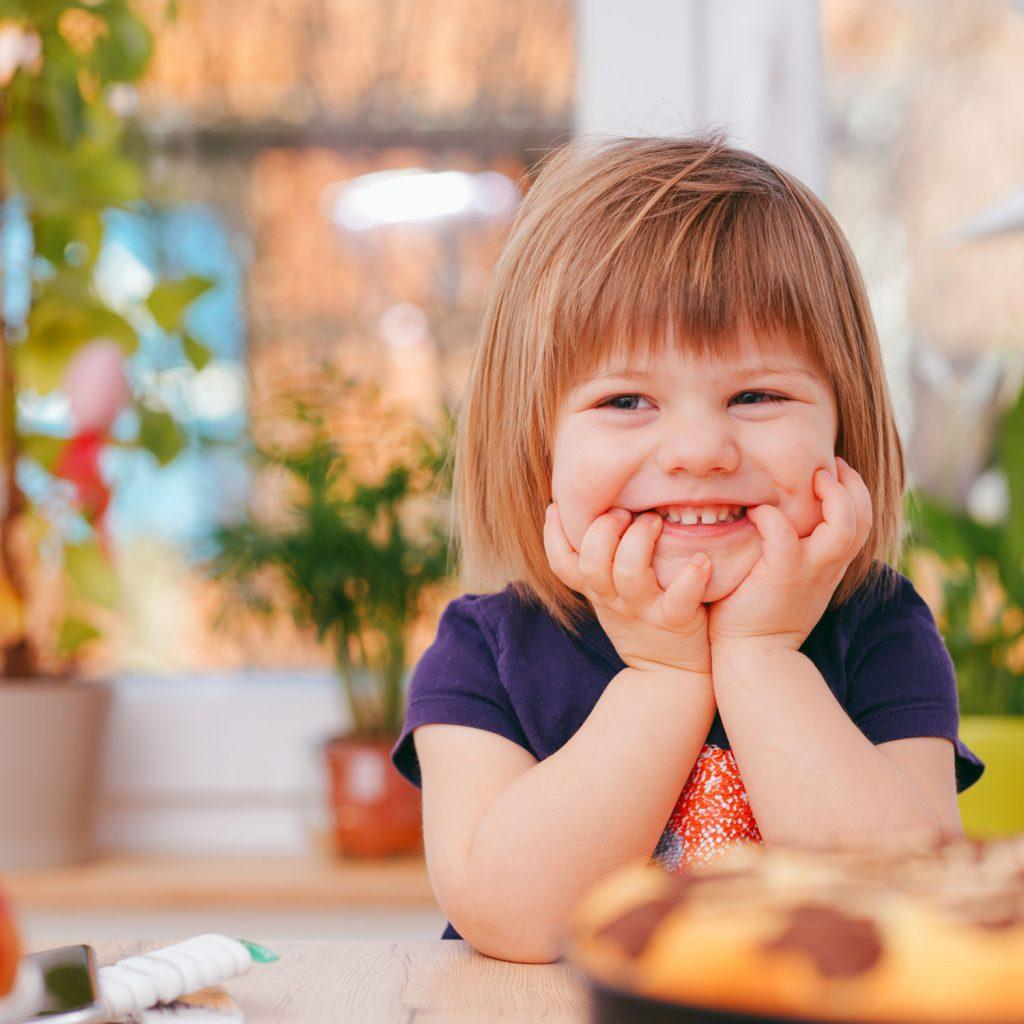 Bewegungstherapie für Kinder Vivien Mrkwitschka Essen ist Liebe